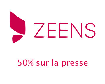 Applications Zeens
